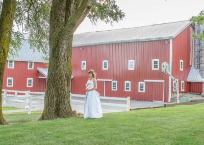 Weddings at Meadow Brook Barn