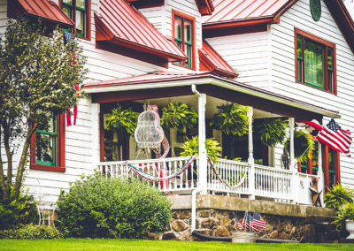 Historic Home at Meadow Brook Barn