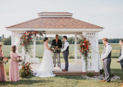 Meadow Brook Barn Gazebo