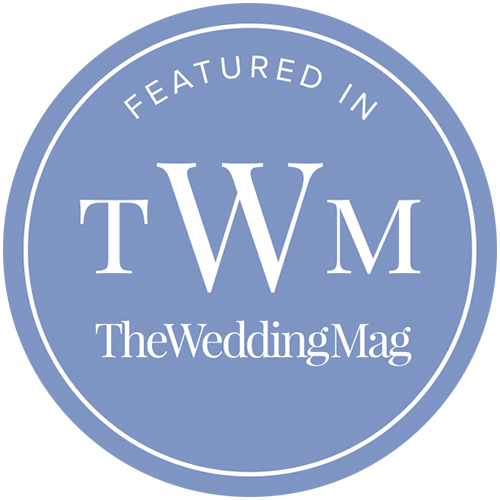 The Wedding Mag Logo